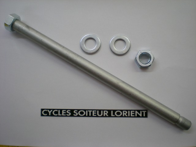 Joints spy vilebrequin viton® / polymere Polini Evolution