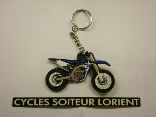 Porte cl s yamaha yzf 450 cycles soiteur for Porte cle yamaha